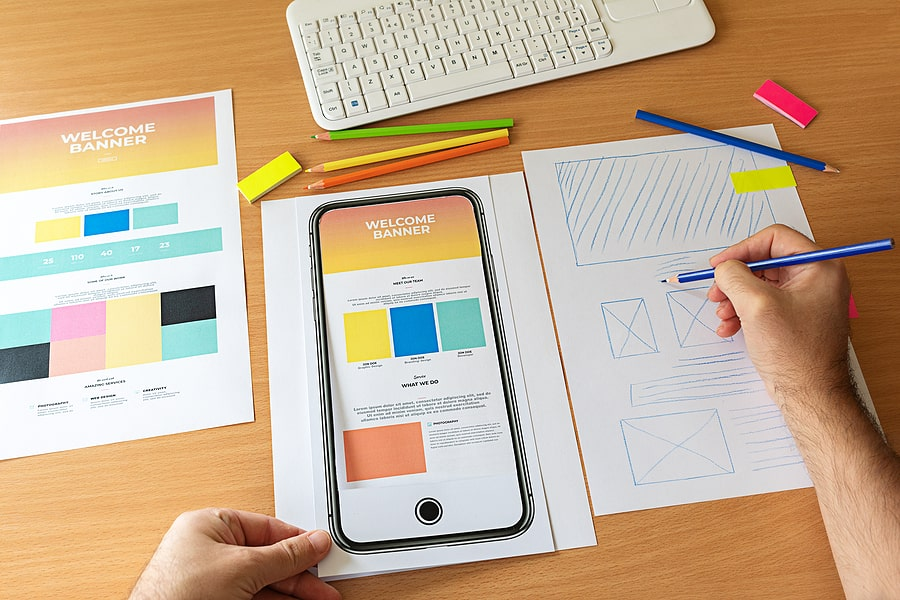Comment créer une page carrière efficace ?