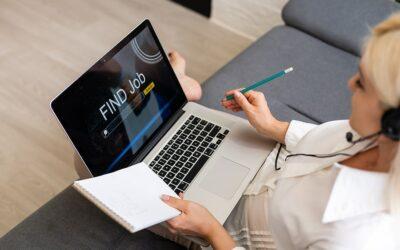 Quels sites utiliser pour votre recherche d'emploi ? Guide & astuces